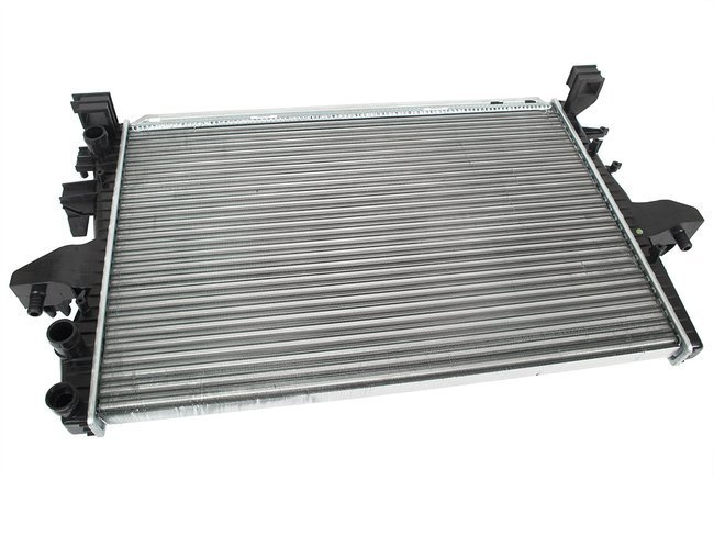 Kühler Wasserkühler Motorkühler VW MULTIVAN 7H, 7E 03- 2.5 Tdi TRANSPORT