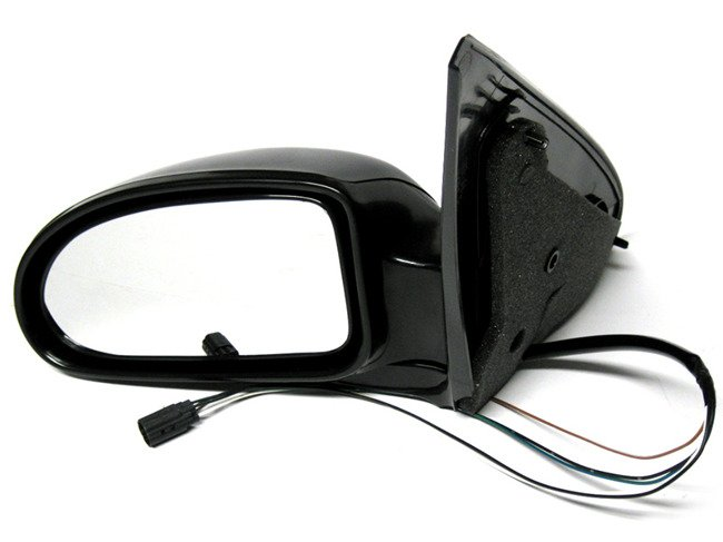 ford focus 98 04 aussenspiegel spiegel elektrisch links. Black Bedroom Furniture Sets. Home Design Ideas